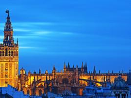 5 Planes en Sevilla para el mes de diciembre