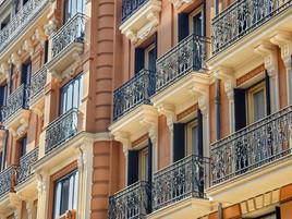 Mejores zonas para invertir en viviendas en Madrid: Barrio Salamanca