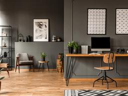 Convierte tu casa en una oficina de trabajo