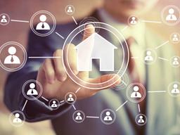 Inmobiliaria o portal digital de venta, ¿qué me conviene más para vender mi casa?