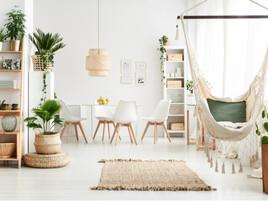 Dónde colocar la alfombra en cada estancia de tu hogar
