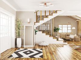 Tipos de escaleras más comunes y cómo elegir la mejor para tu hogar