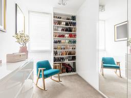 6 ideas para organizar el armario ahorrando espacio