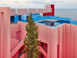 Ricardo Bofill: las 6 mejores obras del arquitecto español