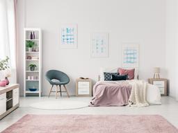 Cómo decorar con cojines diferentes habitaciones de tu hogar