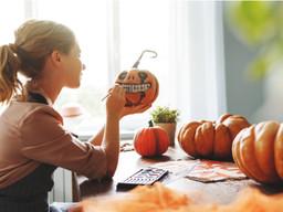4 Manualidades de Halloween para hacer en casa