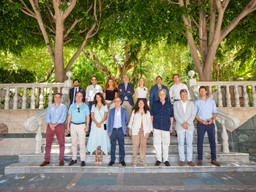 Gilmar participa en la primera asociación inmobiliaria de la Costa del Sol