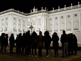 Rutas por el Madrid más misterioso
