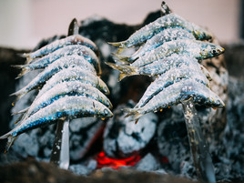 Gastronomía española: Los mejores platos típicos de la Costa del Sol