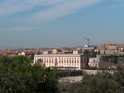 Boadilla del Monte es el municipio de Madrid donde se construyen más viviendas