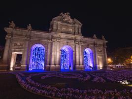 Los mejores destinos para disfrutar de una navidad diferente en España
