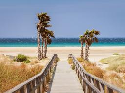Las mejores playas de Cádiz para disfrutar de tus vacaciones
