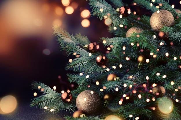Formas De Decorar En Navidad.5 Ideas Para Decorar El Arbol De Navidad De Una Forma Original
