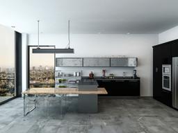 Ventajas de instalar una barra de cocina en tu hogar