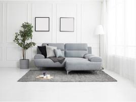 ¿Qué tipos de sofás elegir para un salón pequeño?