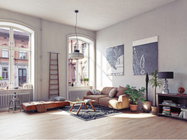 Cómo conseguir un hogar más amplio en tan solo 4 pasos