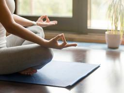 Cómo crear un rincón de meditación en casa