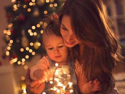 Planes de navidad para hacer con niños en tu #dreamhome
