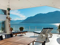 Crea un espacio chill out en tu terraza
