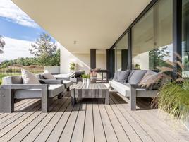 Cómo conseguir la terraza perfecta para esta primavera
