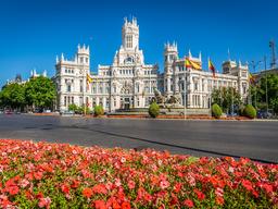 Crece el apetito de los compradores extranjeros por la vivienda española