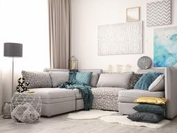 Cómo elegir el sofá que más se adecua a tu casa