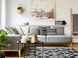 6 Tips a tener en cuenta al elegir el color del sofá para tu salón