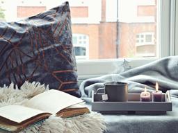 Cómo crear paso a paso tu rincón de lectura en casa
