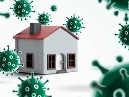 ¿Cómo ha afectado a las hipotecas el coronavirus?