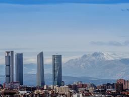 Las mejores zonas para vivir en el norte de Madrid
