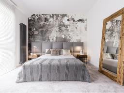 Cómo cambiar el aspecto de tu dormitorio con 6 sencillos trucos