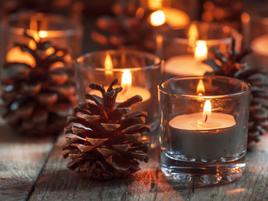 3 Ideas DIY para la decoración de navidad de tu hogar