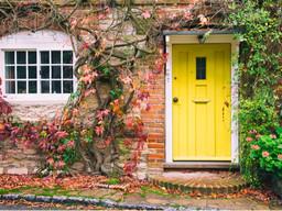 ¿Cómo ahorrar energía en tu hogar en otoño?