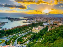 Alquiler en Madrid y Málaga, ¿cuál es la rentabilidad actual?