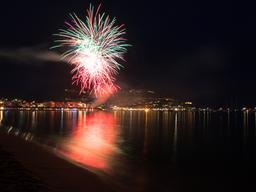 Las mejores playas en las que disfrutar de la Noche de San Juan
