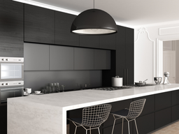 Minimalismo, la nueva tendencia en decoración de cocinas