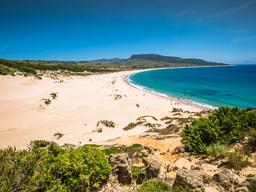 Las 4 mejores playas en Cádiz para visitar en Semana Santa