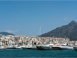 Por qué vivir en Puerto Banús - Marbella