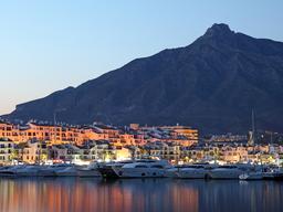Las viviendas turísticas de Marbella, las cuartas más caras del mundo