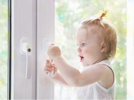 Seguridad infantil en casa; ¿Tienes una casa segura para tus hijos?
