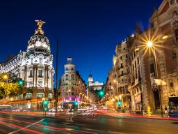 España en el Top 20 de países con el sector inmobiliario más transparente del mundo