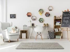 Las mejores ideas de decoración para habitaciones infantiles
