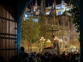 Consejos para disfrutar la Semana Santa de Sevilla