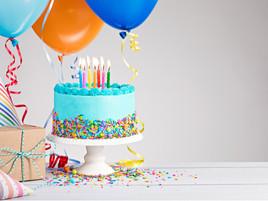Cómo decorar la mesa para un cumpleaños infantil
