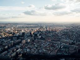 Vivir en una de las mejores urbanizaciones del centro de Madrid - El Viso (Chamartín)