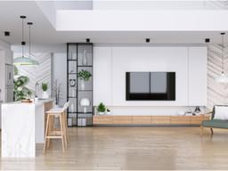 ¿Qué muebles elegir para que una casa parezca más grande?
