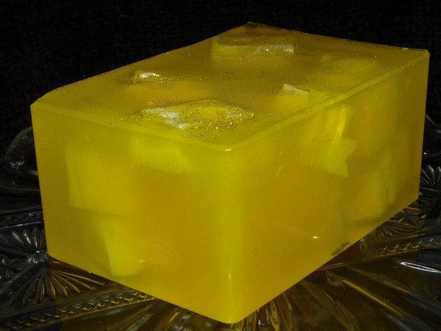 'smells similar' Handmade Soap Loaf - Numero 5