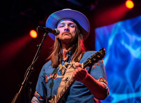 The Allman Betts Band at The Paramount