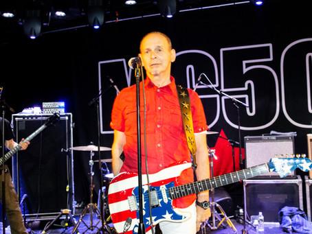 MC50 AT L.P.R.
