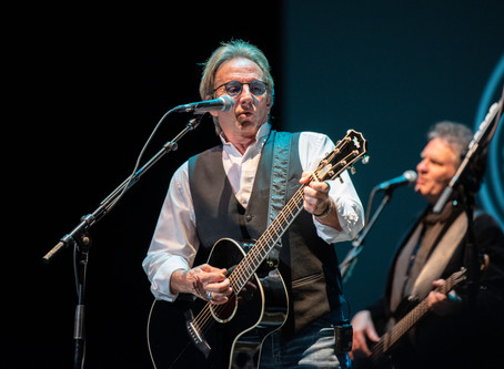America Begins Their 50th Anniversary Tour on Long Island